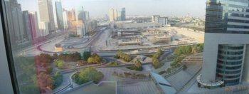 Dubai Jumeirahより.jpg