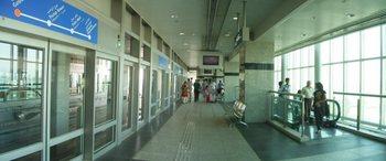 ドバイメトロの一部運行駅.jpg