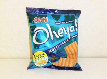 Oishi お部屋?.jpg