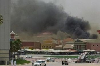 Villaggio fire 20120528.jpg