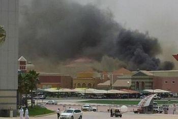Villaggio fire 20120528.jpg